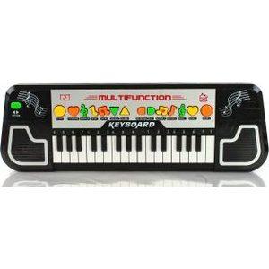 Музыкальные инструменты Shantou Gepai Синтезатор (876-1) музыкальные игрушки shantou gepai набор музыкальные инструменты 5 предметов