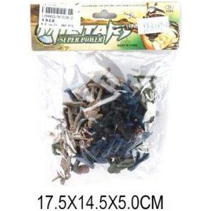 Наборы солдатиков Shantou Gepai (YF3139-2)  - купить со скидкой
