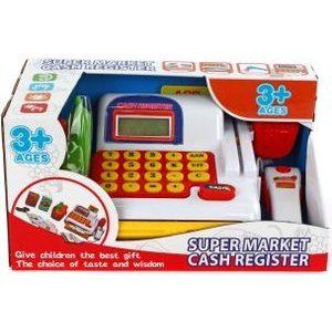 Игровой набор Shantou Gepai Касса (66) игровой набор shantou gepai супермаркет касса тележка набор продуктов 6809