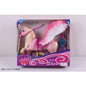 Фотография товара игровой набор Shantou Gepai Лошадь (66301) (512987)