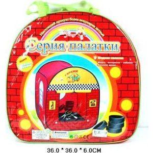 Палатка игровая Shantou Gepai Гараж (3308)