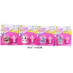 Игрушка Shantou Gepai Puppy Club щенок (CL2100 9-12)