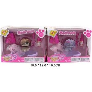 Игрушка Shantou Gepai Puppy Club щенок (CL2101 9-12)