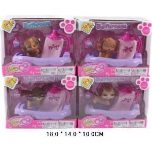 Игрушка Shantou Gepai Puppy Club щенок (CL2102 5-8)
