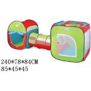 Палатка игровая Shantou Gepai (A999-120) палатка игровая shantou gepai шатер принцессы 833 17