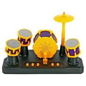Музыкальные инструменты Shantou Gepai Барабанная установка (ZYB-B1554-1)