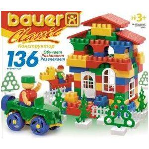 Конструктор Бауер Classik (197)