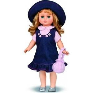 Кукла Весна Оля (В2141/о) весна кукла оля 14 озвученная