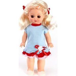 Кукла Весна Жанна (В1899/о) кукла весна 35 см