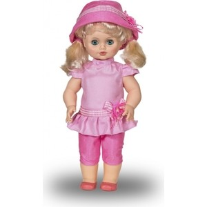 Кукла Весна Инна (В2257/о) весна весна кукла интерактивная инна 3 озвученная