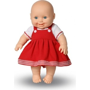 Кукла Весна Малышка (В2189) кукла алла весна