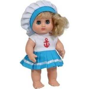 Кукла Весна Любочка (В853) анна александровна алексеева любочка