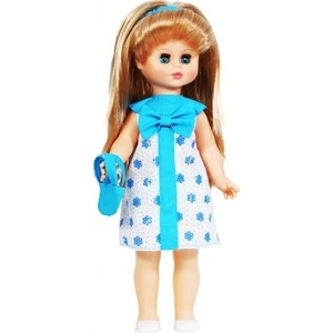 Кукла Весна Оля (В523/о) весна кукла оля 14 озвученная