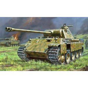 Модель для склеивания Звезда Немецкий средний танк (3678) танк звезда матильда ii британский средний 1 100 6171