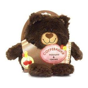 Фотография товара игрушка антистрессовая Макси Тойз Медвежонок (MT-MRT0414026) (514464)