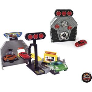 Машинка Пламенный мотор Автосервис (87533)