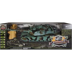 Танк Пламенный мотор Abrams M1A2 (США), аккум. (87556)