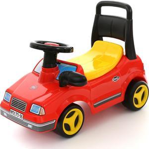 Машина-каталка Полесье Вихрь с гудком (7994)