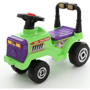Машина-каталка Полесье Трактор Митя с гудком (7956)
