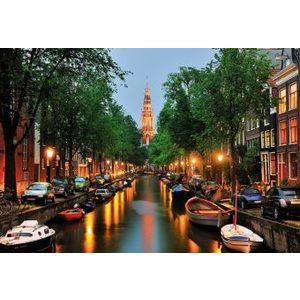 Пазл Степ Амстердам (83049)