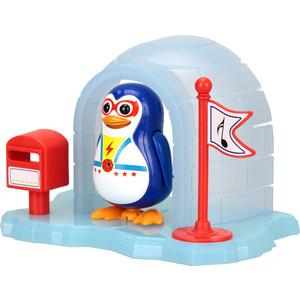 Игрушка DigiBirds Пингвин в домике (88343) silverlit digibirds пингвин фигурист с кольцом серый