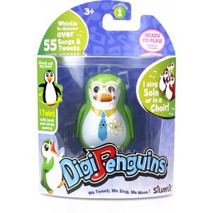 Игрушка DigiBirds Пингвин с кольцом (88333)