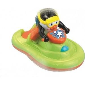 Игрушка Hap-p-Kid Пингвиненок на катере (4309T) фигурки игрушки hap p kid пингвиненок на катере