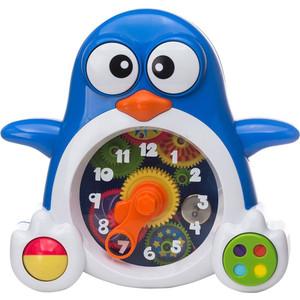 Игрушка Keenway Пингвиненок-часы (31349)
