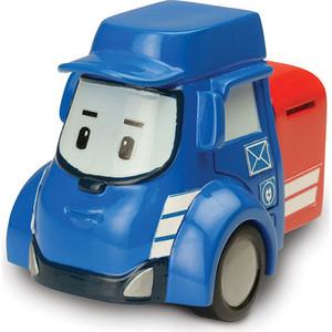 Машинка Poli Пости (83178)