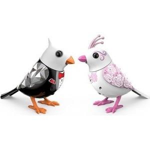 Игрушка DigiBirds Птички жених и невеста (88388)