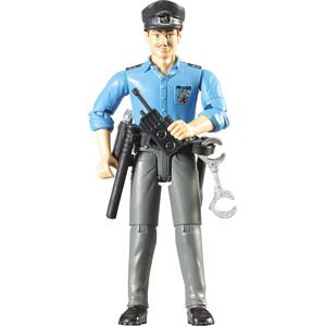 Фигурка Collecta полицейского (60-050)
