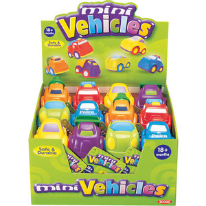 Машинка Silverlit Mini Vehicles (30330)