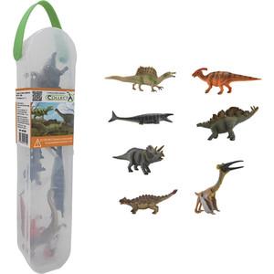 Игровой набор Silverlit мини динозавров (A1133)