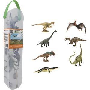 Игровой набор Silverlit мини динозавров (A1134)