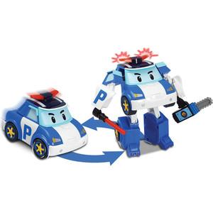 Машинка Robocar Poli Поли трансформер (83094)