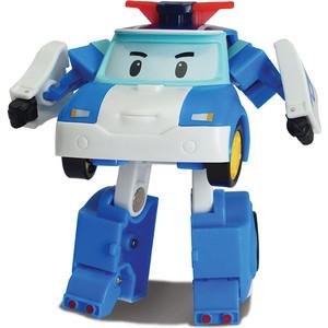 Машинка Robocar Poli Поли трансформер (83046)