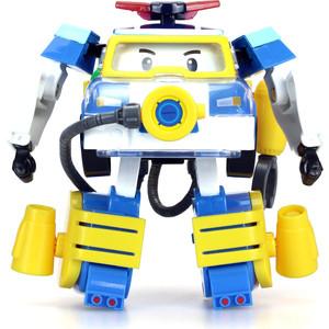 Машинка Robocar Poli Поли трансформер (83310)