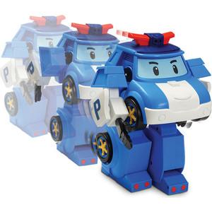 Робот Silverlit Робот Поли на радиоуправлении (83090) недорого