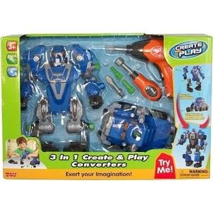 Робот трансформер Silverlit Робот трансформер (4351Т)
