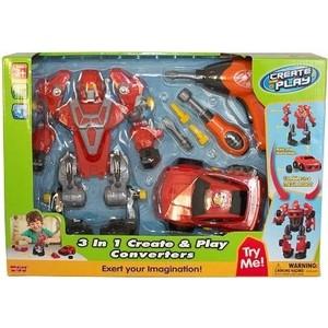 Робот трансформер Silverlit Робот трансформер (4350Т)