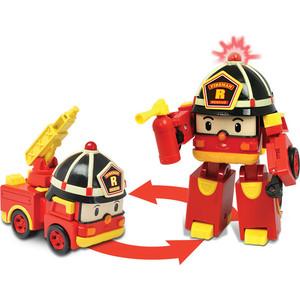 Машинка Robocar Poli Рой трансформер (83093)