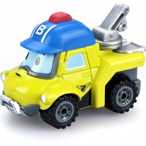 Машинка Robocar Poli металлическая (83306)