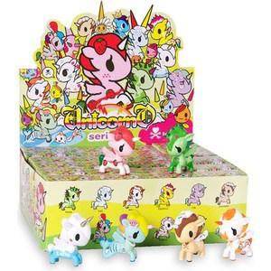 Игрушка сюрприз Tokidoki Unicorno Series 4 (844970034005)