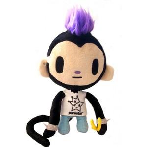Игрушка коллекционная Tokidoki мягкая Maxx (844970075589) игрушка коллекционная tokidoki плюшевая bocconcino plush 844970088671