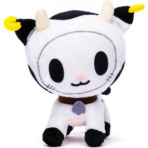 Игрушка коллекционная Tokidoki плюшевая Bocconcino Plush (844970088671) rainbow alpacasso alpaca plush soft doll arpakasso kawaii llama plush amuse soft toy stuffed animal children gift