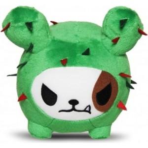 Коллекционная игрушка Tokidoki Плюшевая Cactus Dog (844970084598) детская плюшевая игрушка new 60 10