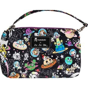 Сумочка Ju-Ju-Be BeQuickTokidoki space place (06AA10T-5498)