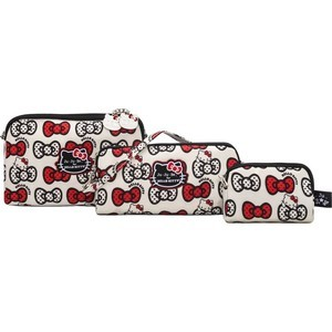 Сумочки Ju-Ju-Be 3 шт. Be Set hello kitty peek a bow (15SB01HK-6099)