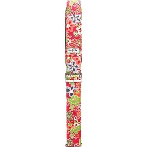 Ремень для коляски Ju-Ju-Be Messenger Strap perky perennials (12MM02A-2848)