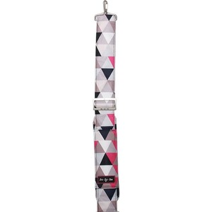 Ремень для коляски Ju-Ju-Be Messenger Strap pinky swear (12MM02A-4101)